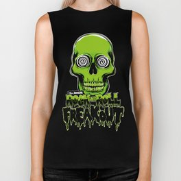 13th Annual Rock and Roll Freakout Biker Tank