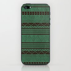Harry Tribal Print Potter iPhone & iPod Skin