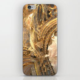 Highway by the Sun iPhone Skin