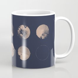 Douze Lunes Coffee Mug