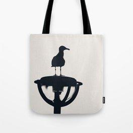 Sea Gull II Tote Bag