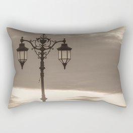 Southsea Belles Rectangular Pillow