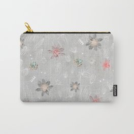Sweet Nectar Carry-All Pouch