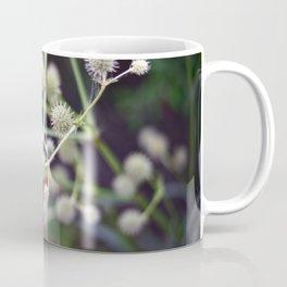 Laced Snowballs Coffee Mug
