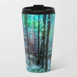 Fantasy Forest Travel Mug