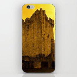 Ross Castle iPhone Skin