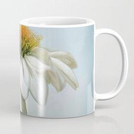 Fresh Cone Flower Coffee Mug