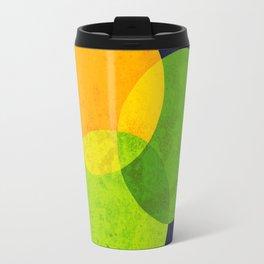 Geo One Travel Mug