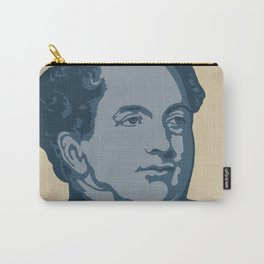 Thomas Moore Carry-All Pouch