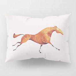 Horse 2 Pillow Sham