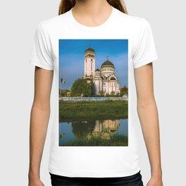 Sighisoara, Romania T-shirt