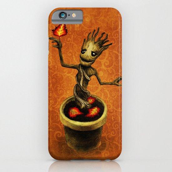 Groot iPhone & iPod Case