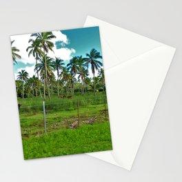 Pulu and Niu Stationery Cards