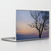 silhouette Laptop & iPad Skins featuring Silhouette. by Adrianne Cooper