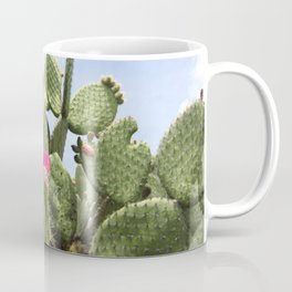 Nopales Coffee Mug
