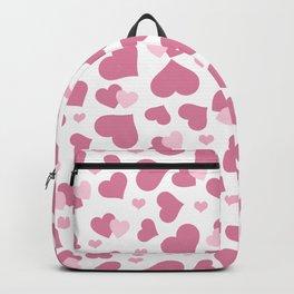 Love Hearts Backpack