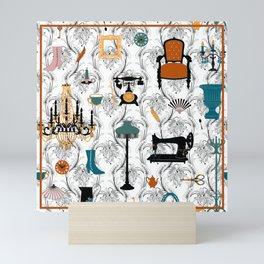 Belle Epoque Mini Art Print