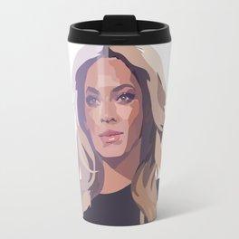 Feminist (Queen B) Travel Mug