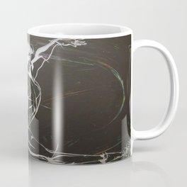 Flowing Bird/Empowering Motion Coffee Mug