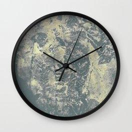 Fantasy. Wall Clock