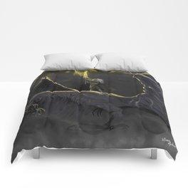 Nameless Comforters