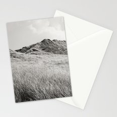 Landscape of my memory Stationery Cards