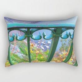 almafi Rectangular Pillow