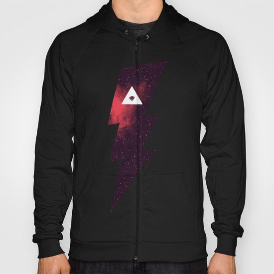 Darkish Matter Hoody