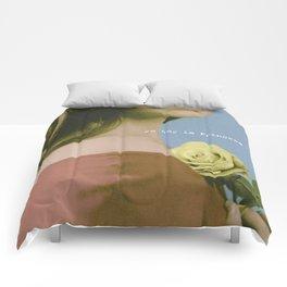 YO SOY LA PRINCESA Comforters