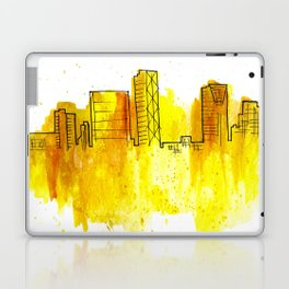 Going Downtown: Southfield Laptop & iPad Skin