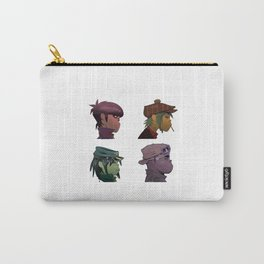 Gorillaz Demon Days Carry-All Pouch