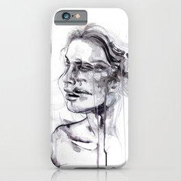 Tremore iPhone Case