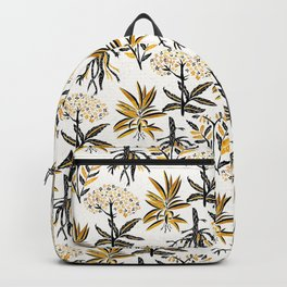 Herbal Apothecary Backpack