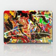 Madness iPad Case