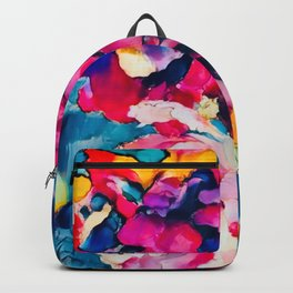 Hawaiian Breeze Backpack