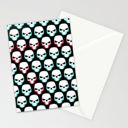 Skullomanic Stationery Cards