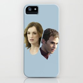 FitzSimmons iPhone Case