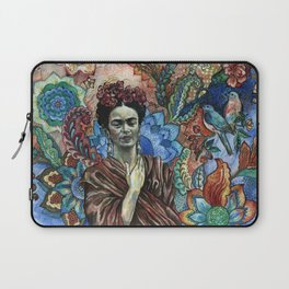 Frida - 8 Laptop Sleeve