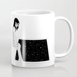 Frozen Moment Coffee Mug