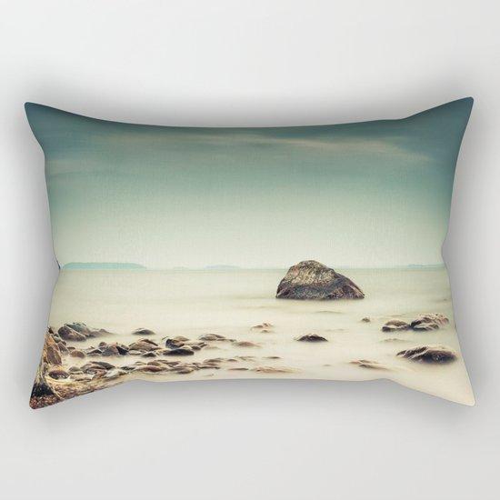 The rebel II Rectangular Pillow
