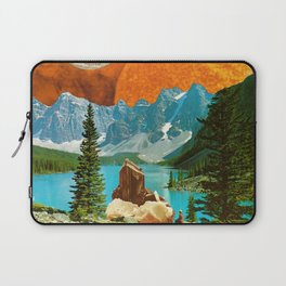 Big mineral Laptop Sleeve