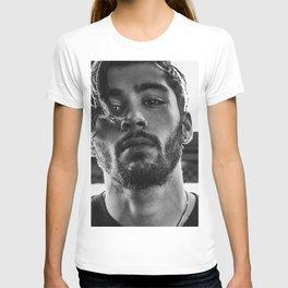 ZAYN MALIK - CLASHXZAYN Photoshoot T-shirt