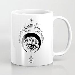 Alchemical Fire Coffee Mug