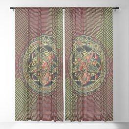 Samsara Sheer Curtain