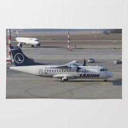 Tarom ATR 42-500 Rug