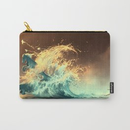Mana tide Carry-All Pouch