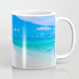 Paradise Walk Coffee Mug
