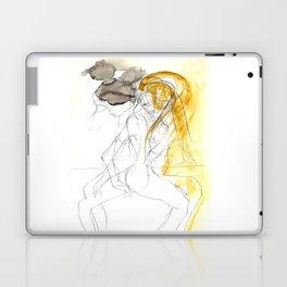 sketch II Laptop & iPad Skin