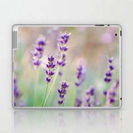 Lavender Daydream Laptop & iPad Skin