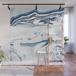 Marble fade Wall Mural